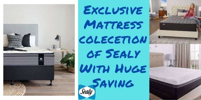 Sealy Coupon Code