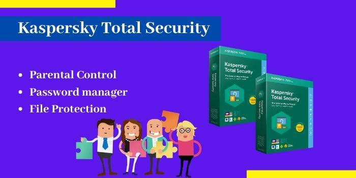 Kaspersky Total Security Coupon Code
