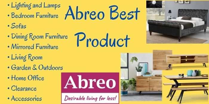 Abreo Products